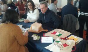 Rencontres B2B à Bologne 2
