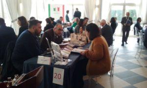 Rencontres B2B à Bologne
