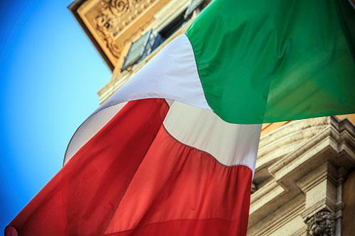 Liste des épiceries italiennes