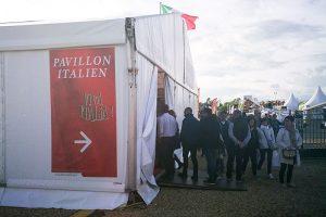 pav italien
